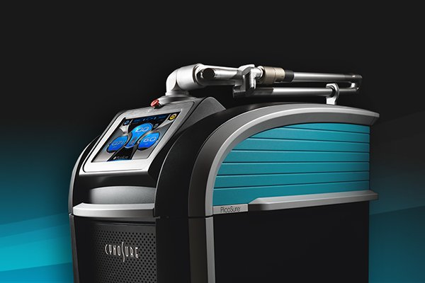 Cynosure Picosure Tattoo Removal with Elite Laser Aesthetics, Cork