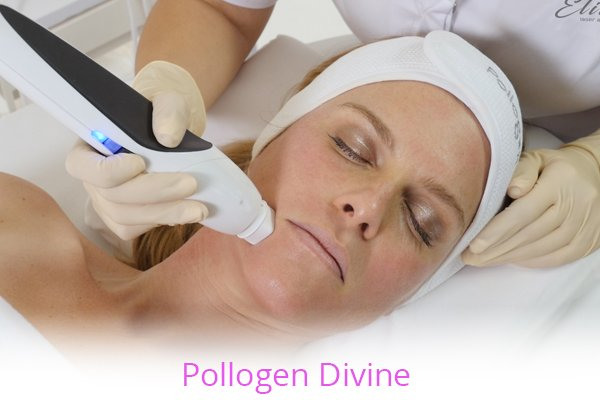 Pollogen Divine with Elite Laser Aesthetics