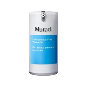 Murad Clarifying Oil-Free Water Gel