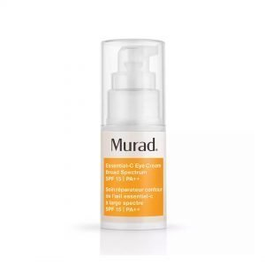 Murad Essential-C Eye Cream Broad Spectrum SPF 15
