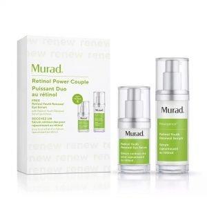 Murad Retinol Duo