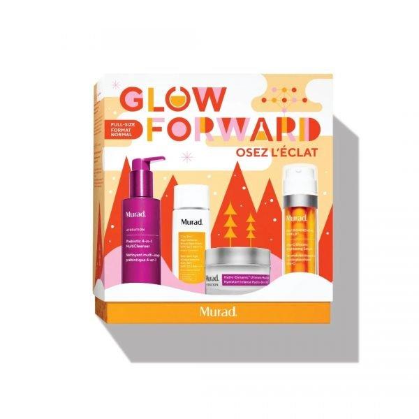 Murad Glow Forward Gift Set