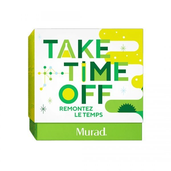 Murad Take Time Off Gift Set