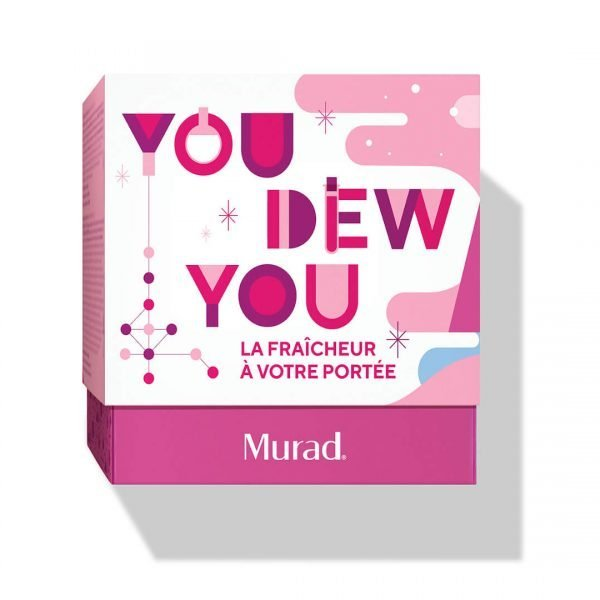 Murad You Dew You Gift Set