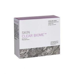 Skin Clear Biome 1
