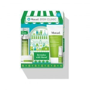 Revitalize with Murad Gift Set